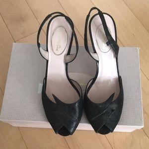 SJP by Sarah Jessica Parker Shoes - Sling back